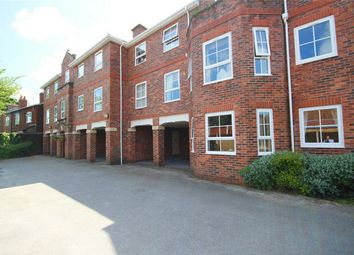 Thumbnail 2 bed flat for sale in Willow Court, The Parchments, Newton-Le-Willows