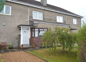 Thumbnail 2 bedroom flat for sale in Dumbuie Avenue, Dumbarton