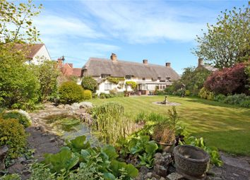 Thumbnail 5 bed detached house for sale in Aldbourne, Marlborough, Wiltshire