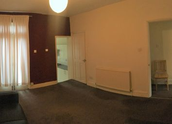 Thumbnail 1 bed semi-detached house to rent in Troughton Road, London, Charlton