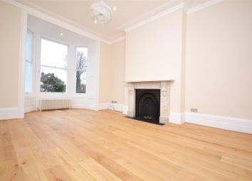 Thumbnail 3 bed semi-detached house to rent in Park Road, Twickenham