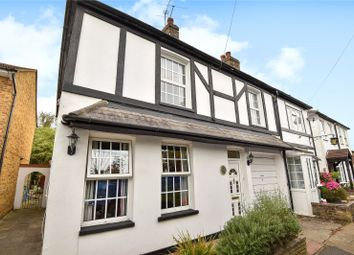 Thumbnail 4 bedroom semi-detached house for sale in Chapel Lane, Hillingdon, Middlesex