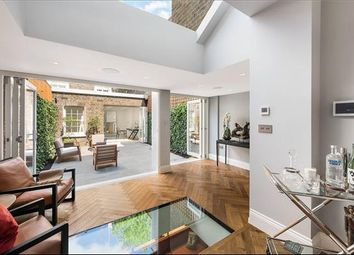 Thumbnail 4 bed terraced house for sale in Old Church Street, London