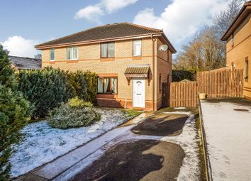 Thumbnail 3 bed semi-detached house for sale in Mendip Close, Winsford