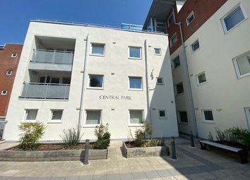 1 bed flat for sale in Central Park, 8 Palmerston Road, Southampton SO14