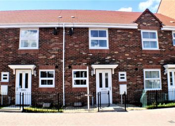 Thumbnail 2 bed terraced house to rent in Raby Road, Hartlepool