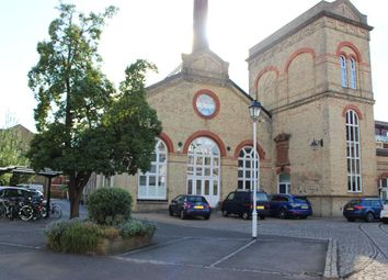 Thumbnail 3 bed terraced house to rent in Renforth Street, Pump House Development, London