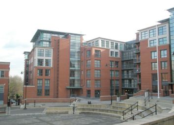 Thumbnail 2 bed flat to rent in Standard Hill, Nottingham