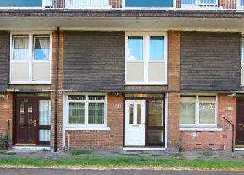 Thumbnail 3 bed maisonette for sale in Leighton Road, Sheffield, South Yorkshire
