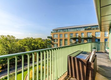 Thumbnail 2 bed flat for sale in Tudway Road, Kidbrooke