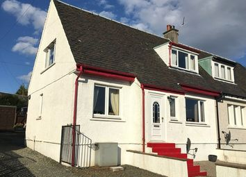 Thumbnail 4 bedroom semi-detached house for sale in Queen Elizabeth Cottages, Furnace
