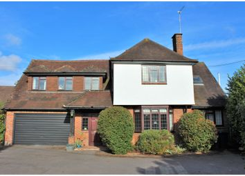 Thumbnail 6 bed detached house for sale in Mitchell Walk, Amersham