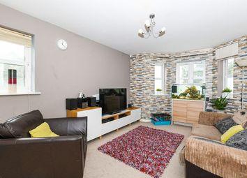Thumbnail 1 bed flat to rent in Lockfield, Runcorn