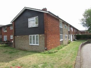 Thumbnail 1 bed flat for sale in Scott Road, Stevenage