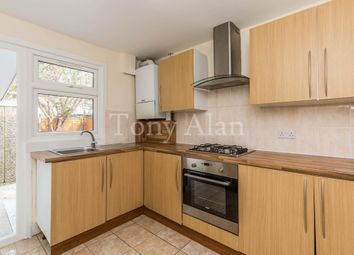 Thumbnail 3 bedroom terraced house to rent in Winkfield Road, London