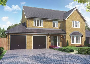 """5 bed property for sale in """"The Turnland"""" at Cotts Field, Haddenham, Aylesbury HP17"""