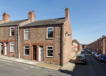Thumbnail 2 bed terraced house for sale in Ruby Street, York