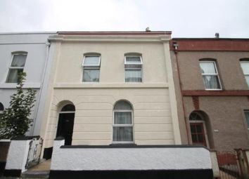4 bed property to rent in Cecil Street, Plymouth PL1