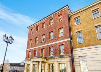 Thumbnail 2 bed penthouse for sale in Queen Mother Square, Poundbury, Dorchester