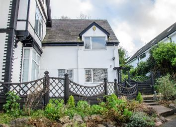 Thumbnail 3 bed cottage for sale in Higher Erith Road, Torquay