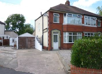 Thumbnail 3 bed semi-detached house to rent in Balmoral Avenue, Clitheroe