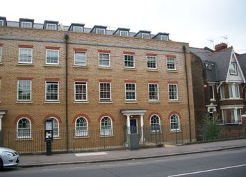 Thumbnail 2 bed flat to rent in 32 New Road, Rochester