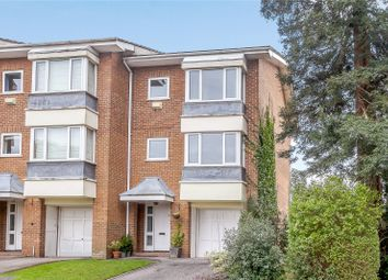 3 bed end terrace house for sale in Cleevelands Drive, Cheltenham, Gloucestershire GL50