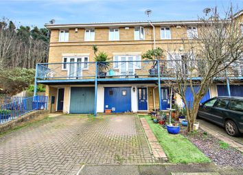 3 bed terraced house for sale in Florin Drive, Borstal, Rochester ME1