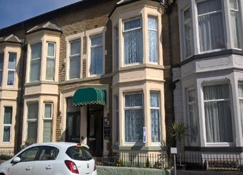 Thumbnail Hotel/guest house for sale in Moore Street, Blackpool