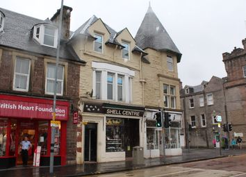 Thumbnail 3 bed semi-detached house to rent in 31 Main Street, Callander