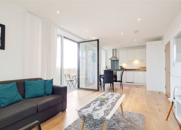 Thumbnail 2 bed flat for sale in Centurion Tower, Caxton Street North, London
