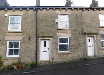Thumbnail 2 bed terraced house to rent in Church Street Cottages, Church Street, Marple