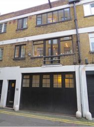 Thumbnail Commercial property for sale in Hatton Place, Clerkenwell, London