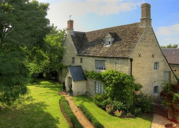 Thumbnail 6 bed country house for sale in Littleworth, Faringdon