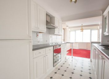 Thumbnail 2 bedroom flat to rent in Falmer Road, Rottingdean, Brighton