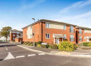 Thumbnail 2 bedroom flat for sale in Cambrai Close, Portsmouth