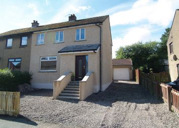 Thumbnail 3 bed semi-detached house for sale in Beath View Road, Cowdenbeath