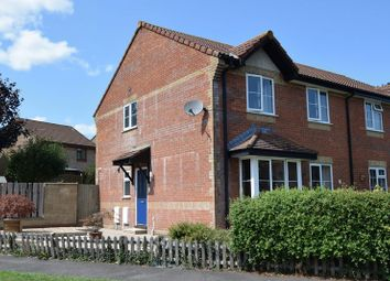 Thumbnail 4 bed semi-detached house for sale in Bonds Close, Chard