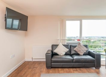 Thumbnail 1 bedroom flat for sale in Falkland Street, Liverpool