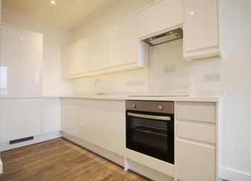 Thumbnail 1 bedroom flat to rent in The Causeway, Goring-By-Sea, Worthing