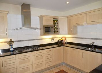Thumbnail 5 bed detached house to rent in Sandford Crescent, Weston, Crewe, Cheshire