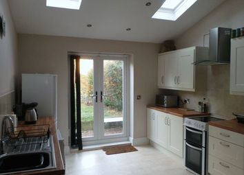 Thumbnail 2 bedroom semi-detached house for sale in Hill Top Lane, Kimberworth, Rotherham