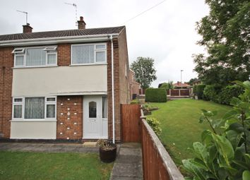 Thumbnail 3 bedroom semi-detached house for sale in Bunyan Green Road, Selston