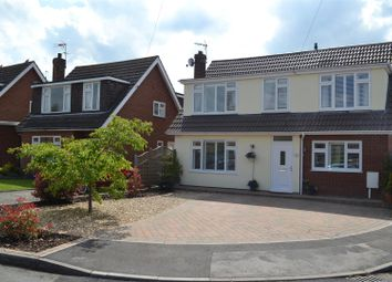 Thumbnail 3 bed detached house for sale in Pinfold Lane, Kinoulton, Nottingham