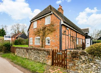 Thumbnail 3 bedroom detached house to rent in Colmore Lane, Kingwood, Henley-On-Thames