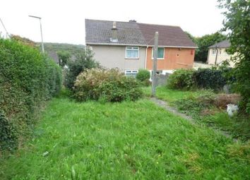 Thumbnail 3 bed semi-detached house for sale in Whitleigh, Plymouth, Devon