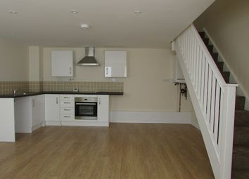 Thumbnail 2 bed mews house to rent in Coachmakers Mews, Newport, Callington