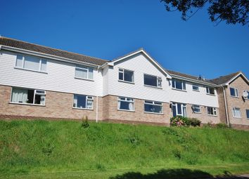 Thumbnail 2 bedroom flat to rent in Riverdale Close, Seaton