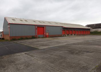 Thumbnail Industrial to let in Stephenson Road, Site 14, Carlisle