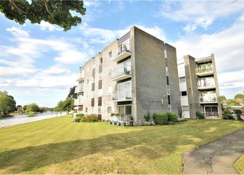 Thumbnail 2 bed flat for sale in Glen Court, Riverside Road, Staines-Upon-Thames, Surrey